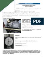 Ejercicio-lab dilatación térmica
