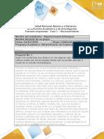 Mayerly_Duarte_Formato respuesta - Fase 1 - Reconocimiento
