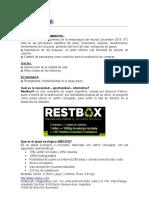 CASO RESTBOX