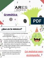 Gramatica cantares (N1)