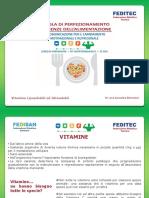 6 vitamine lipo e idro