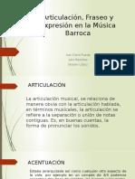 Articulación, Fraseo y Expresión en la Música.pptx