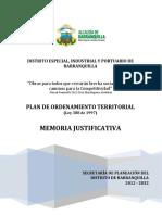 Memoria_Justificativa_POT_2012