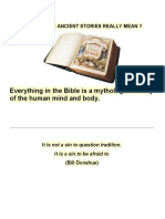 what does it mean in the bible