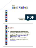 Tumor Markers ITB DES2010