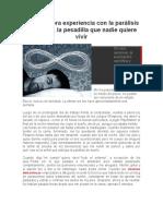 La Parálisis del Sueño.docx
