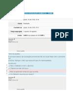 STF EDUCA ATUALIZAÇÃO GRAMATICAL - TURMA 2 Avaliacao 1