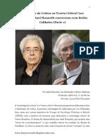 __Artigo - Boltansky - 'Sociologia da Crítica ou Teoria Crítica1' (2020)