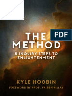 The Method_ 5 Inquiry Steps To - Kyle Hoobin