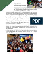 As melhores festas populares brasileiras