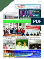 Vox Populi 116