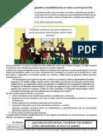 materiales para un diagnostico y senciblización institucional. (Autoguardado).docx