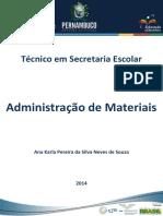 Administração de Materiais - Resumo.pdf