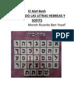Alefato Del Curso De Hebreo Alef. Moreh Ricardo Ben Yosef.pdf