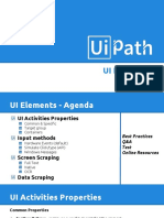 Lesson 7-8 - UI Elements