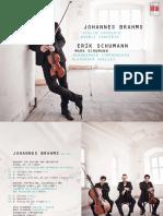 Digital Booklet - Brahms Violin Concerto - Double concerto.pdf