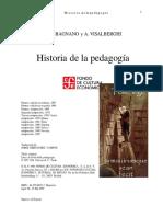 Abbagnano - Historia de la pedagogía.pdf