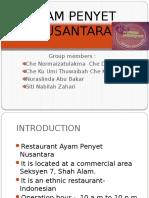 242639288-Ayam-Penyet-Nusantara.pptx