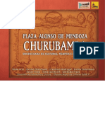 El Pueblo de Indios de Churubamba y la fundación del Pueblo Nuevo de Nuestra Señora de La Paz