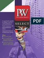 PW Select December 2010