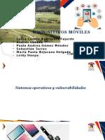 PRESENTACION DISPOSITIVOS MÓVILES (SEGURIDAD INFORMATICA).pptx
