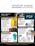Safety Products Catalogue - CAM Industrial Supply