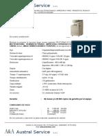CANON C5250 - BIZHUB C454E