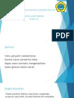 PENYAKIT PADA MASA KEHAMILAN (DIABETES MELITUS).pptx