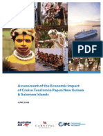 Assessment of the Economic Impact of Cruise Tourism in Papua New Guinea & Solomon Islands ( PDFDrive.com )