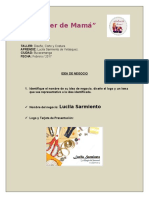 Proyecto Sonia Ramirez