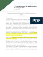 1-ANTECEDENTES DE EDUCACIÓN SOCIOEMOCIONAL