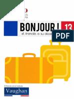 Bonjour! El francés a su alcance 13