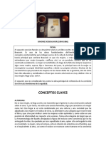 SIMONE DE BEAUVOIR Y PERNOUD resumen.pdf