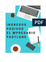 Ingresos pasivos - El empresario Fastlane.docx