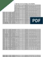Copia de base de datos Hoteles.xls