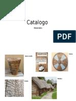 caralogo materiales nordicos resccate