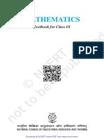NCERT Maths 9.pdf