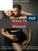 Ways To Squirting Woman_ How To Ejaculation And Turn A Woman On A Couples Guide Techniques That Will Blow His Mind ( PDFDrive.com )