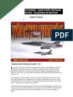 War Over Vietnam Aar