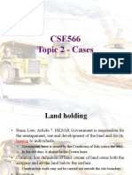 CSE566 Topic 2 Cases 20200217