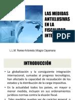 Académico AntielusionVILLAGRA