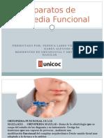 Aparatos de Ortopedia Funcional.pptx