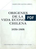 Armando de Ramon (extracto)