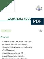 Workplace_Housekeeping