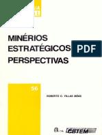 Minerais Estratégicos, perspectivas - Roberto Villas Boas, 1992.pdf