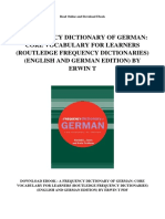a-frequency-dictionary-of-german-core-vocabulary-for-learners-routledge-frequency-dictionaries-english-and-german-edition-by-erwin-t