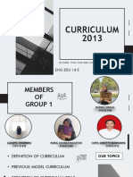 Nurleli Sinaga_All about 2013 Curriculum