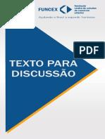A ALCA e a estratégia negociadora brasileira