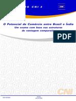 Relações Brasil-Índia