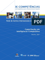 Inteligência Competitiva - Estudo CNI, 2007.pdf